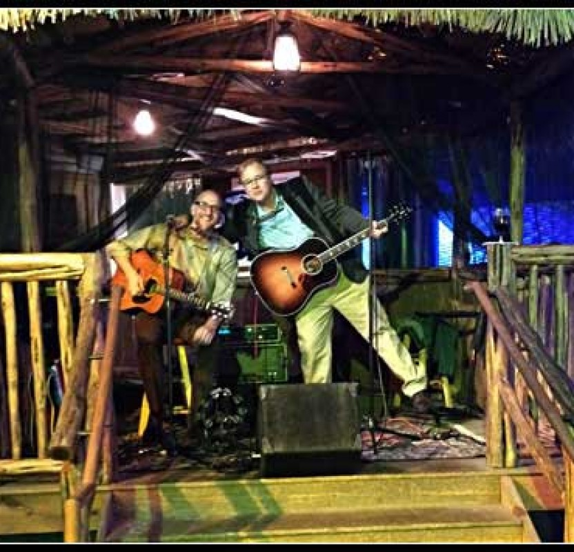 Acoustic Guitarists In Charlotte NC North Carolina