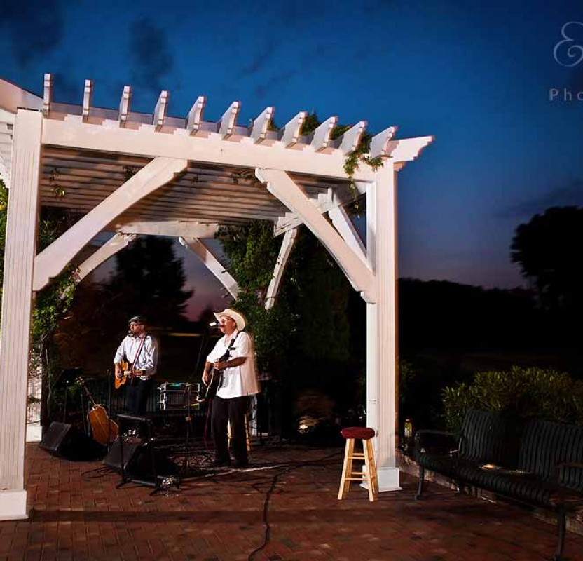 Acoustic Guitarists in Greensboro NC