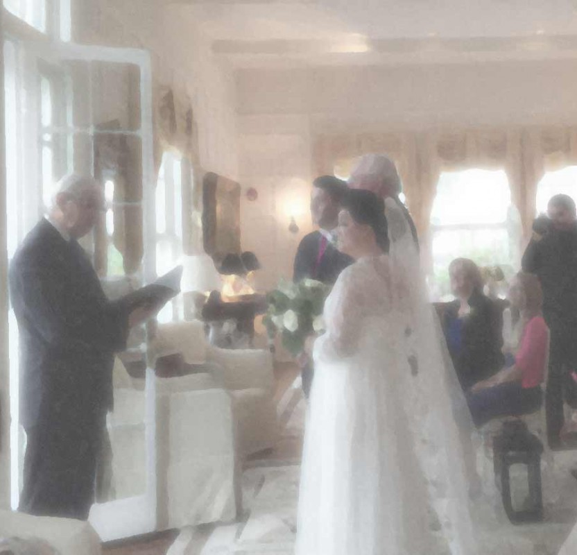 Wedding at The Westglow Resort and Spa