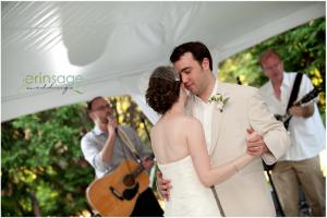 Winston-Salem Wedding Band – BBQ and Bluegrass