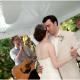 Winston-Salem Wedding Band – BBQ and Bluegrass